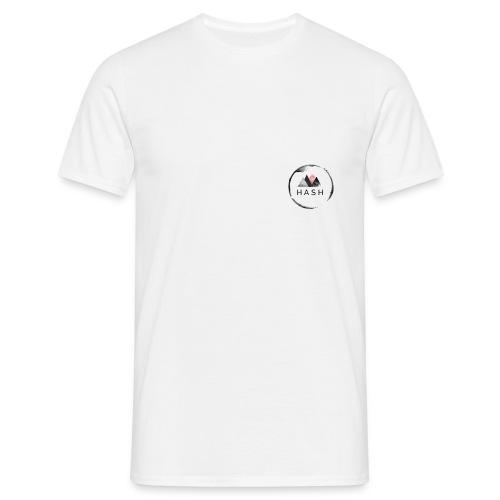 HASH LOG - Camiseta hombre