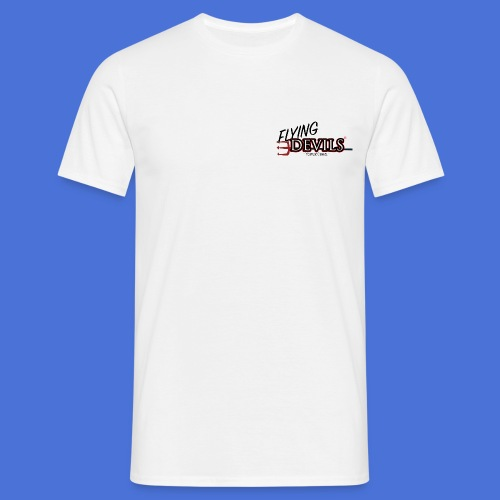 test 234 png - T-shirt Homme