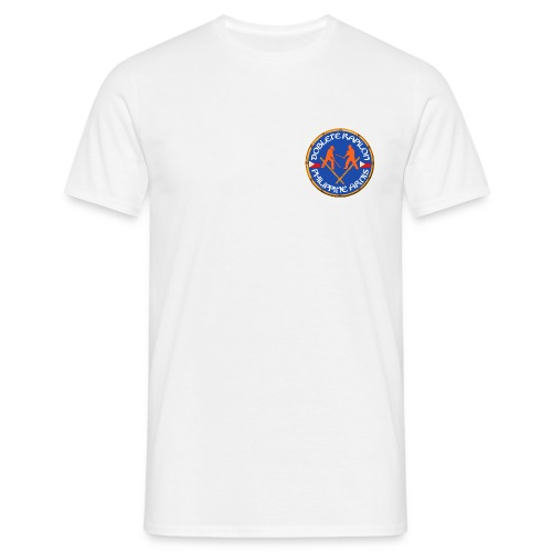 Arnis Kali Doblete Rapilon - T-shirt Homme