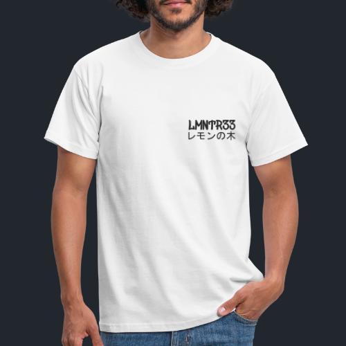 Lemon Tree LMNTR33 - Männer T-Shirt