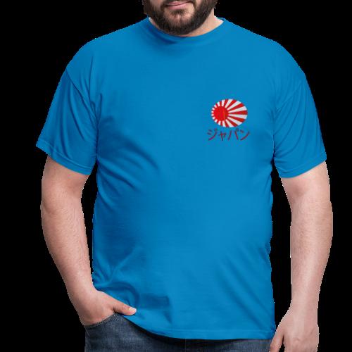 Japan - T-shirt Homme