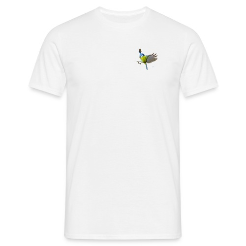 Blåmes Bird - T-shirt herr