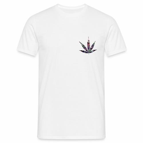 purple haze - Camiseta hombre