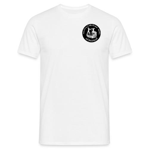 Logo Roma - Maglietta da uomo