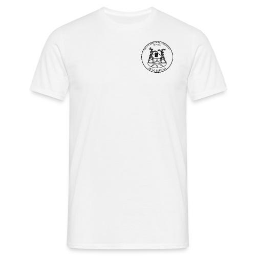Logo Modena - Maglietta da uomo