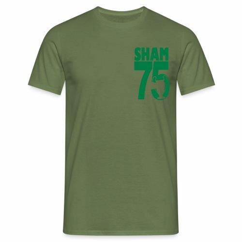 SHAM 75 - Men's T-Shirt