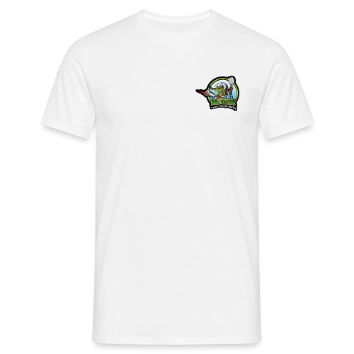 Team RCR mascotte png - T-shirt Homme