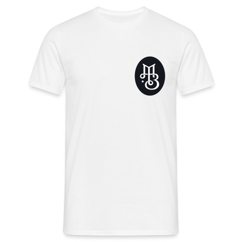 Collection MB - T-shirt Homme