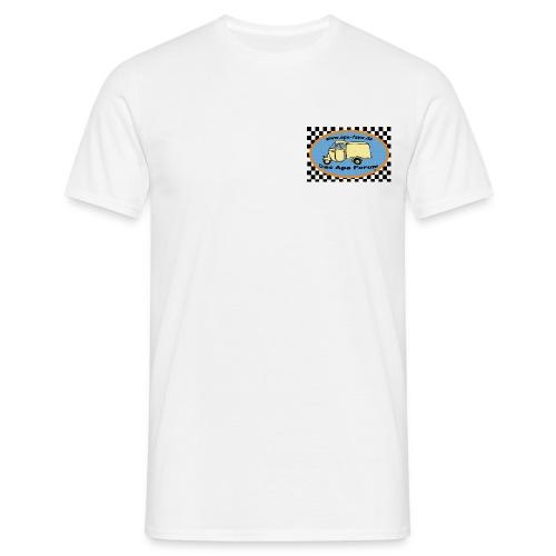 forumlogo gross - Männer T-Shirt