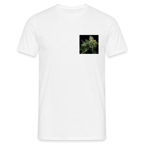 Hanf - Männer T-Shirt