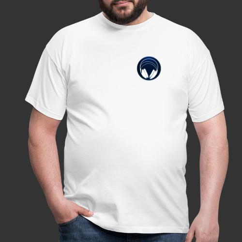 logopodradio2013 png - T-shirt Homme