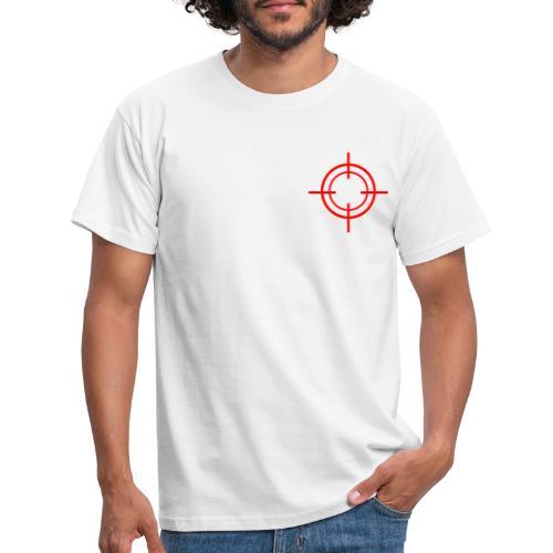KARMA LOGO - Herre-T-shirt