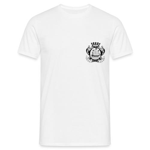 Hennebont - T-shirt Homme