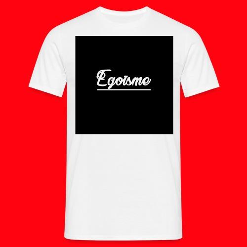 Egoisme - T-shirt Homme