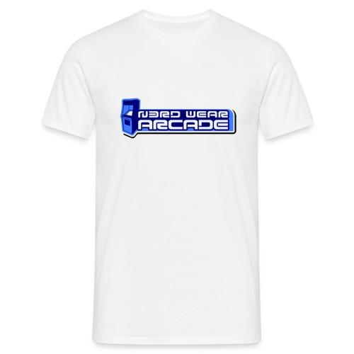 N3rd Wear Arcade - Männer T-Shirt