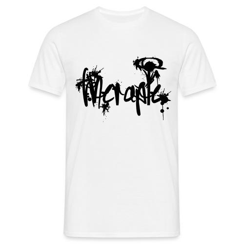 therapie - Männer T-Shirt