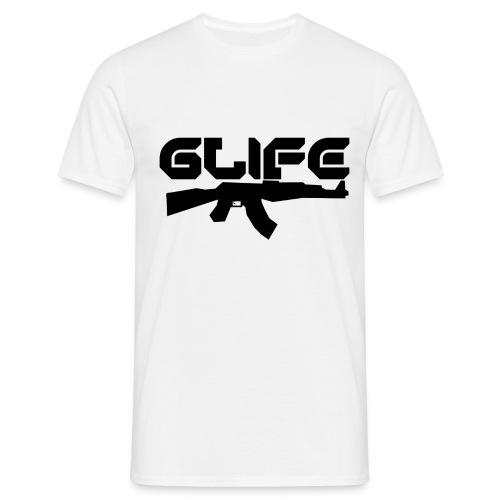 GLife - Männer T-Shirt