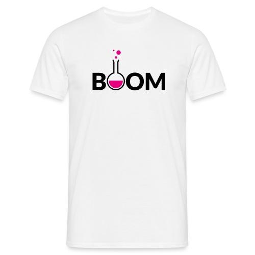 Chemical Boom - Men's T-Shirt