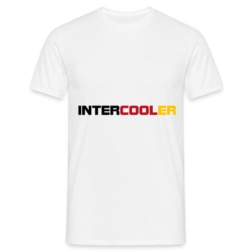 cool germna png - Männer T-Shirt