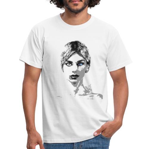 THAUMA X iorestoacasaArtistiUniti - Maglietta da uomo