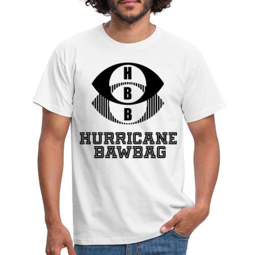 Hurricane BawBag HBB T Shirt - Men's T-Shirt