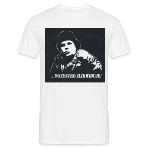 kon2 - Koszulka męska