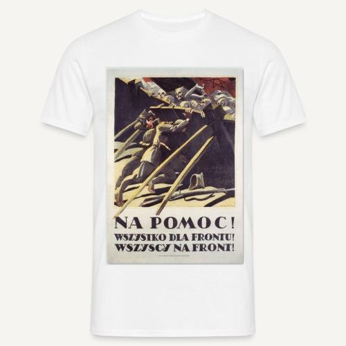 nafront - Koszulka męska