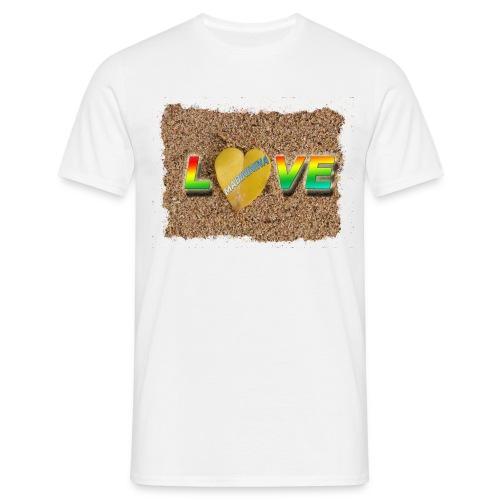 love,madinina - T-shirt Homme
