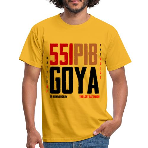 Chemise 551 PIB - T-shirt Homme