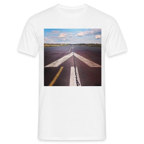 tempelhoferfeld - Männer T-Shirt