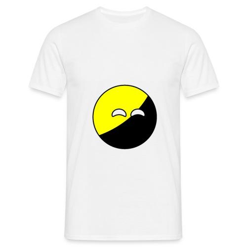 Ancap ball - Koszulka męska