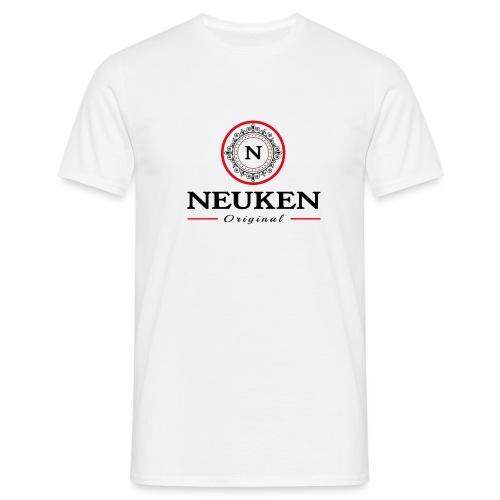 neuken original - Mannen T-shirt