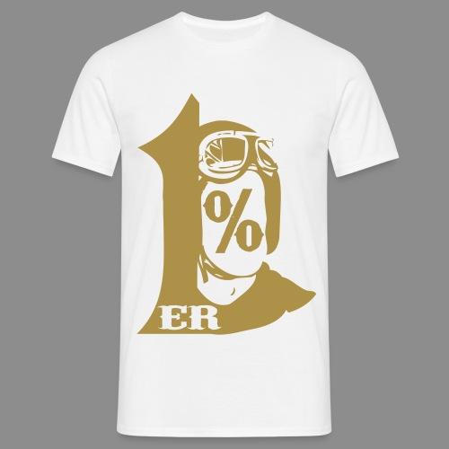 1% - Camiseta hombre