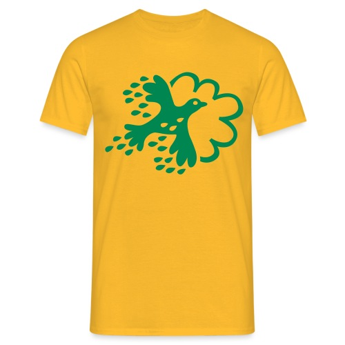 FLAX - T-shirt herr