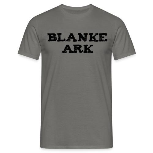 ba - T-skjorte for menn
