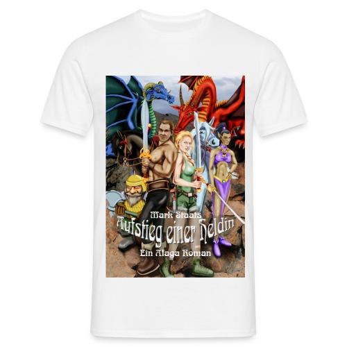 9783940036148 jpg - Männer T-Shirt