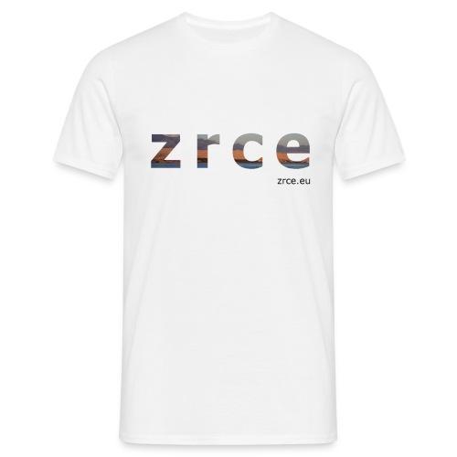 zrce7 png - Männer T-Shirt