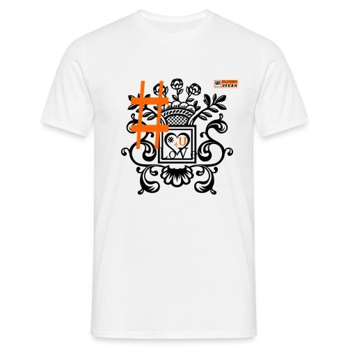 Urban Love - Camiseta hombre