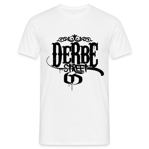 derbe street 65 Logo tank top - Männer T-Shirt