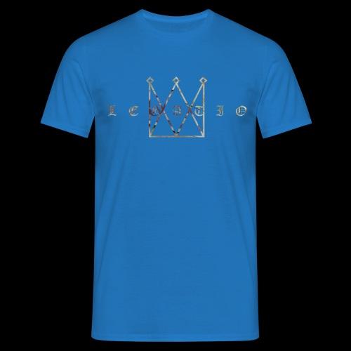 Legatio Paper - Men's T-Shirt