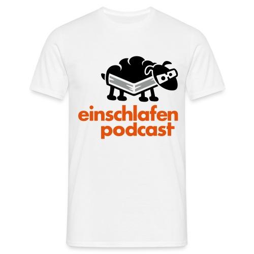 epnoclaimmulticolor - Männer T-Shirt