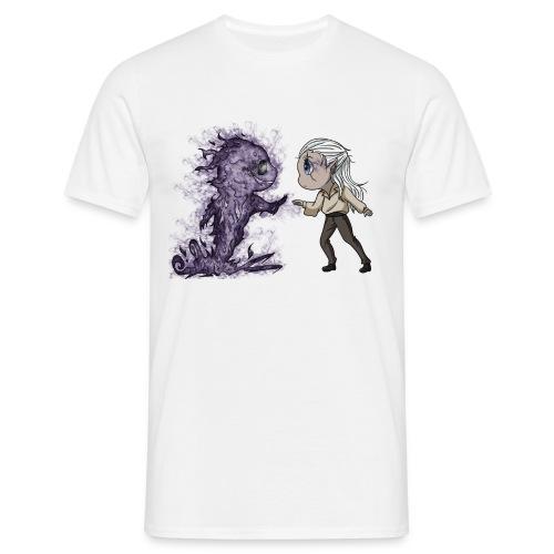 Darkside - T-shirt Homme