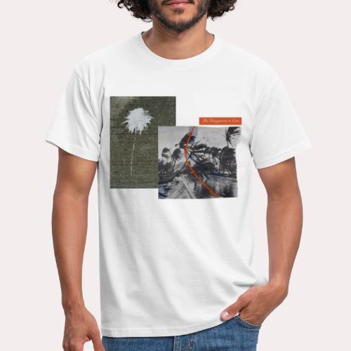 """THE HONEYMOON IS OVER"""" VANGSGAARD & WORSOE - Herre-T-shirt"""
