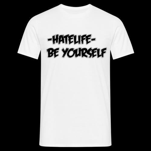 cooltext184718540073771 png - Men's T-Shirt