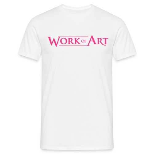 woa ny rak - Men's T-Shirt