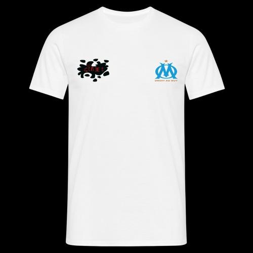 ommmmm - T-shirt Homme