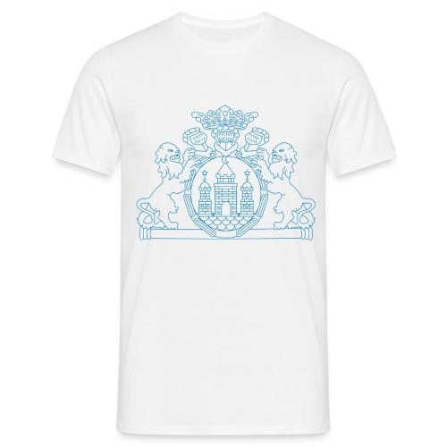 Cph - Herre-T-shirt