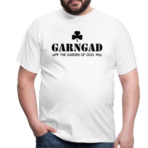 Garngad - Men's T-Shirt