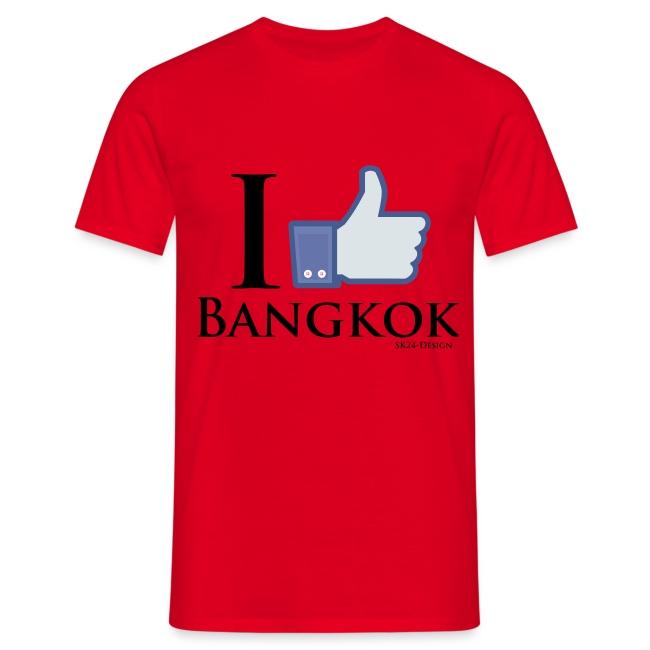 Like Bangkok Black