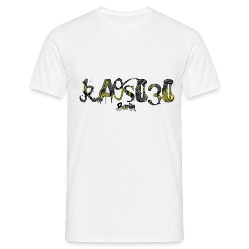 030 - Männer T-Shirt